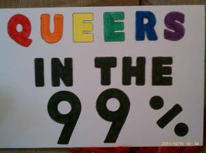 Queers in the 99%