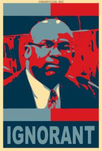 Franklin Thompson needs to go.